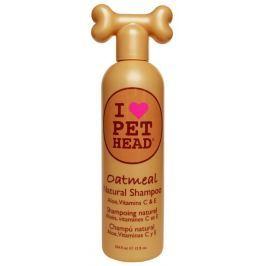 PET head šampon OATMEAL - 354ml Psi