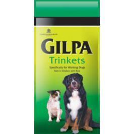 GILPA dog TRINKETS - 15kg