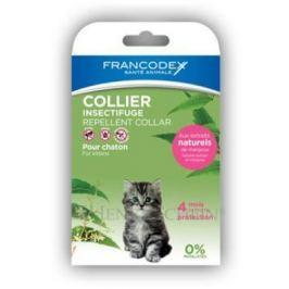 FRANCODEX OBOJEK repelentní - KOTĚ Kosmetika pro kočky