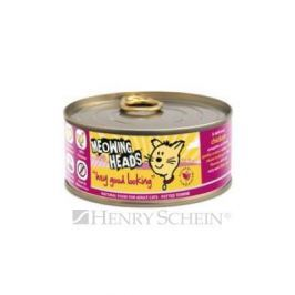Meowing Heads konz. HEY GOOD LOOKING - 100g