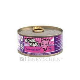 Meowing Heads konz. PURR NICKETY - 100g