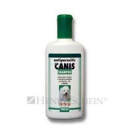 CANIS antiparazitní šampon - 200ml