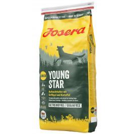 JOSERA dog YOUNGSTAR - 15kg