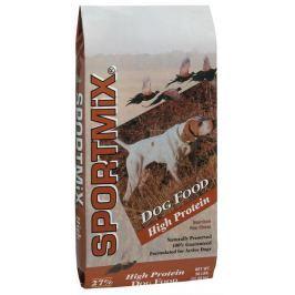 Sportmix High Protein - 20kg