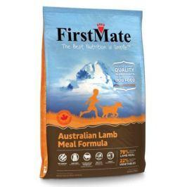 FIRSTMATE dog AUSTRALIAN LAMB - 2,3kg