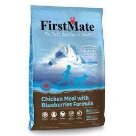 FIRSTMATE dog CHICKEN/blueberries - 6,6kg