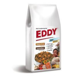 EDDY Adult All Breed kuřecí polštářky s jehněčím - 3kg