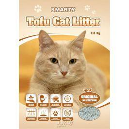 Podestýlka TOFU original - 6l / 2,8kg Toalety pro kočky