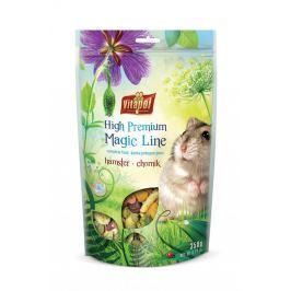 VITAPOL směs MAGIC hlodavec - králík 300g Krmivo a vitamíny pro hlodavce