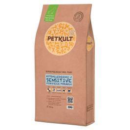 PETKULT dog SENSITIVE FISH - 14kg