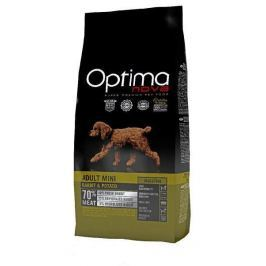 OPTIMAnova dog DIGESTIVE ADULT MINI - 2kg Granule pro psy