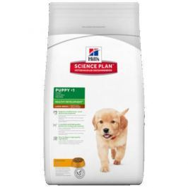 Hills PUPPY LARGE / chicken - 2,5kg
