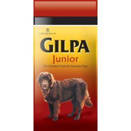 GILPA dog JUNIOR - 15kg
