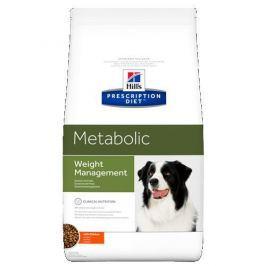 Hills METABOLIC - 4kg