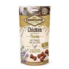 CARNILOVE cat CHICKEN/thyme - 50g