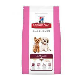 Hills ADULT SMALL/ miniature - 1,5kg