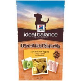 Hills IDEAL balance snack - KUŘE/jablko Pamlsky pro psy