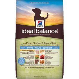 Hills IDEAL balance PUPPY - 2kg
