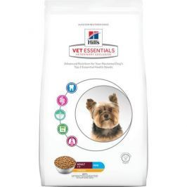 Hills VetEssentials ADULT MINI - 2 kg