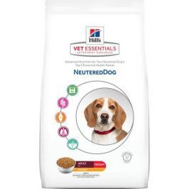 Hills VetEssentials NEUTERED MEDIUM - 2 kg