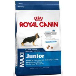 Royal Canin MAXI JUNIOR - 4kg