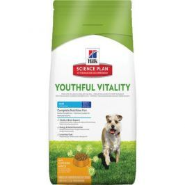 Hills 7+ Youthful Vitality MINI - 750 g