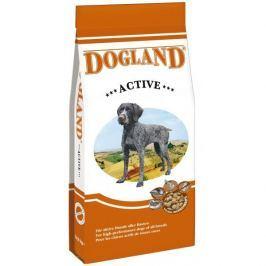 DOGLAND ACTIVE - 15 kg Granule pro psy