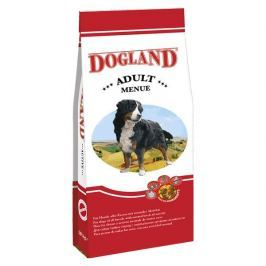 DOGLAND ADULT MENUE - 15 kg Granule pro psy