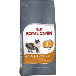 RC cat HAIR/SKIN care - 400g