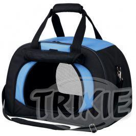 Cestovní taška KILIAN 31x32x48 cm - modro-černá Pelíšky a boudy pro psy