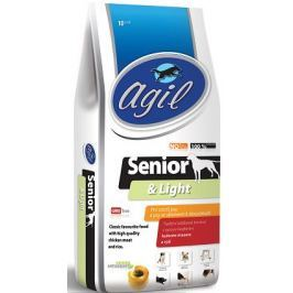 AGIL dog SENIOR - 10kg
