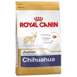 Royal Canin ČIVAVA JUNIOR - 500g