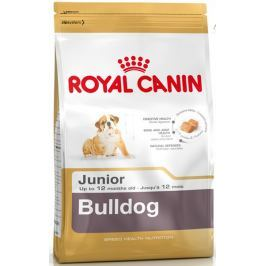 Royal Canin BULLDOG JUNIOR - 3kg