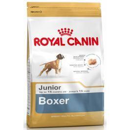 Royal Canin BOXER JUNIOR - 3kg
