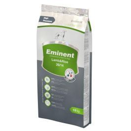 EMINENT LAMB / RICE - 3kg