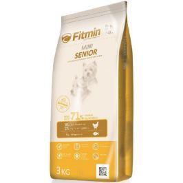 Fitmin MINI SENIOR - 3kg