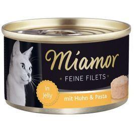 MIAMOR konzerva 100g - Tuňák a rýže