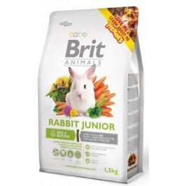 BRIT animals RABBIT junior - 300g