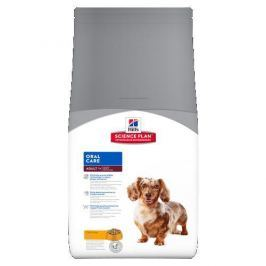 Hills ADULT ORAL care - 5kg