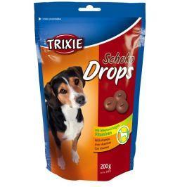 Trixie pochoutka dog SCHOKOdrops - 75g