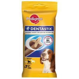 PEDIGREE pochoutka DENTA STIX MEDIUM - 77g/3ks
