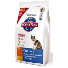 Hills cat ORAL CARE - 1,5kg