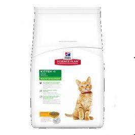 Hills cat KITTEN / chicken - 2kg