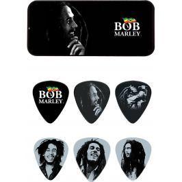 Dunlop Bob Marley Silver Picks