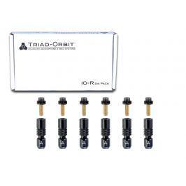 Triad-Orbit IO-R/6