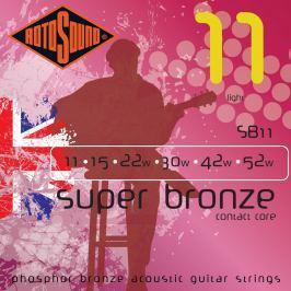 Rotosound SB11 Super Bronze