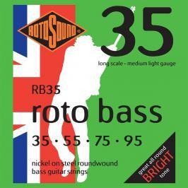 Rotosound RB35