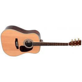 Sigma Guitars DMR-4