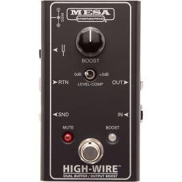 Mesa Boogie Higway Dual Buffer & Output Boost