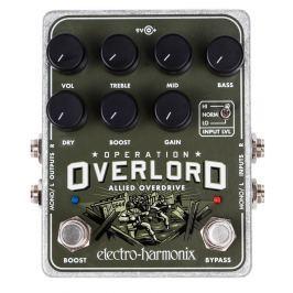 Electro-Harmonix Overlord